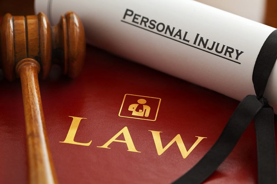 Reasons for Hiring a Personal Injury Lawyer – Safe Harbor SFL
